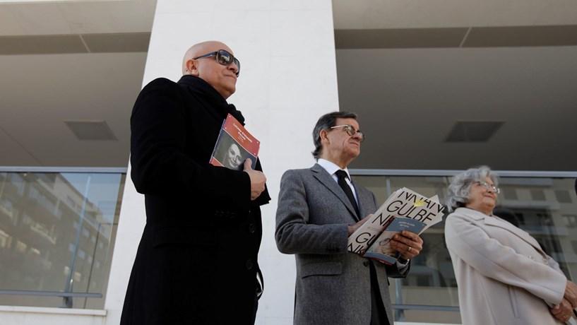 No dia em que faria 89 anos, o escritor António Alçada Baptista ganha uma rua em Lisboa