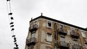 Taxas Euribor caem para mínimos pelo terceiro dia consecutivo