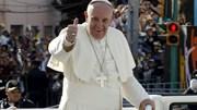 Papa considera que retirar empregos às pessoas é