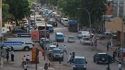 Angola diz que financiamento do FMI está fora da agenda