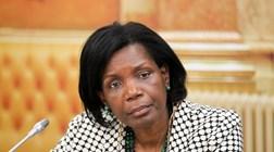 Angola pede a Ministra da Justiça portuguesa para adiar visita ao país