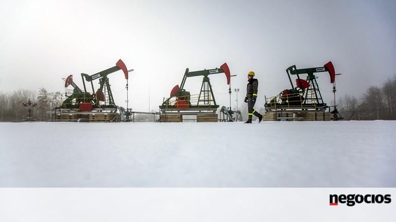 Cesta OPEP cerró el lunes en USD 48,25