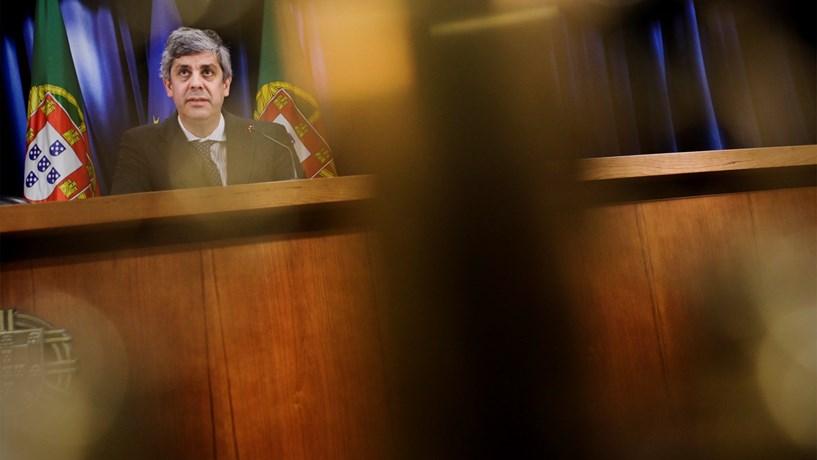 UTAO: números do OE não batem certo com novas medidas de austeridade apresentadas por Centeno
