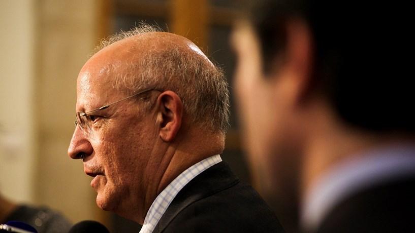 Santos Silva admite declarar filhos do embaixador do Iraque 'persona non grata'