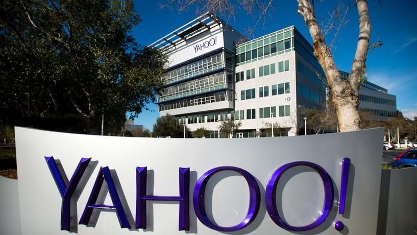Yahoo denuncia roubo de informação de mais de mil milhões de utilizadores