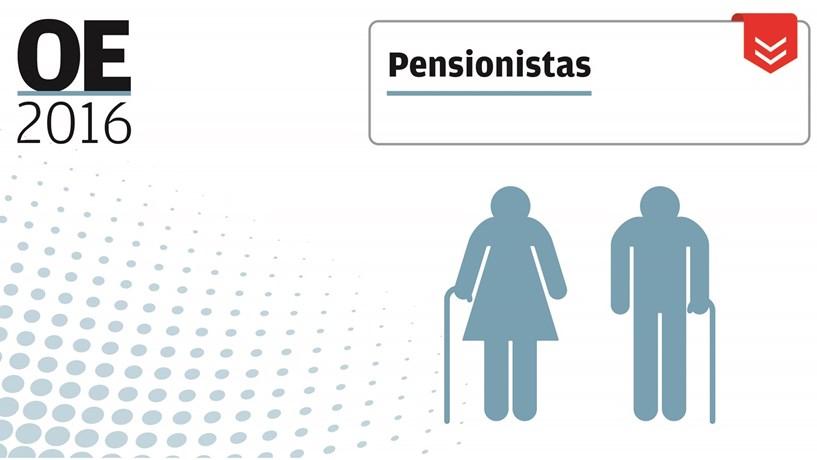 OE 2017: O que muda para os pensionistas