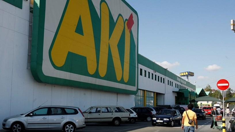 Aki investe 2,7 milhões na Figueira da Foz e cria 22 empregos
