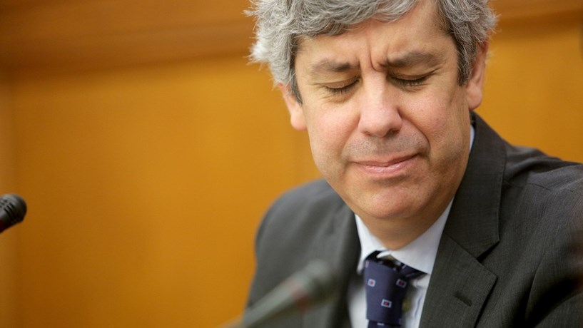 Afinal Orçamento do Estado para 2016 prevê manutenção da carga fiscal