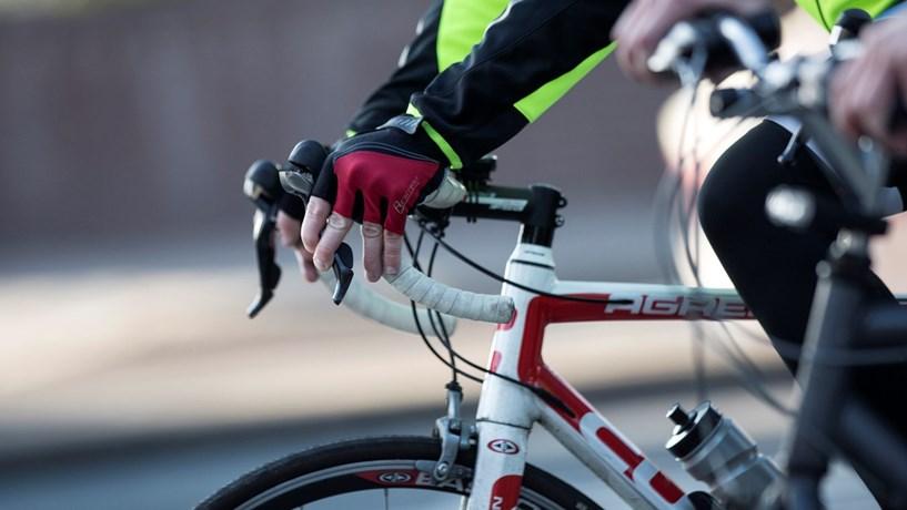 Pedalar nas bicicletas partilhadas em Lisboa vai custar 36 euros por ano