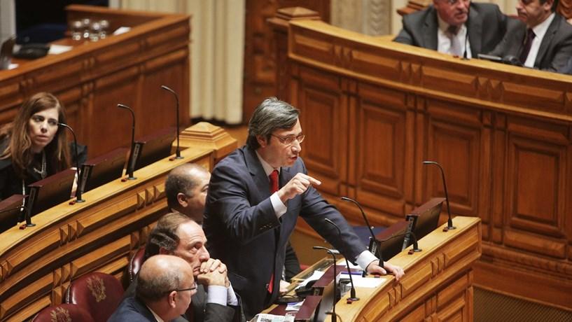 """CDS-PP elogia Paulo Macedo """"assim o Governo lhe dê condições"""""""