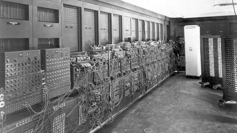 "ENIAC, o ""cérebro gigante"", faz 70 anos"