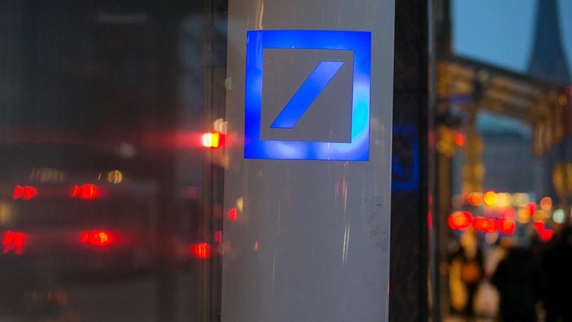 Deutsche Bank confirma fim de mais 1.000 empregos na Alemanha