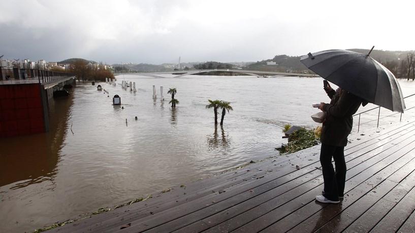 Portugal teve perdas de 6,8 mil milhões devido a alterações climáticas