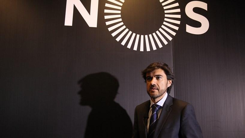 Miguel Almeida confirma aumento dos preços entre 4% e 5% na Nos