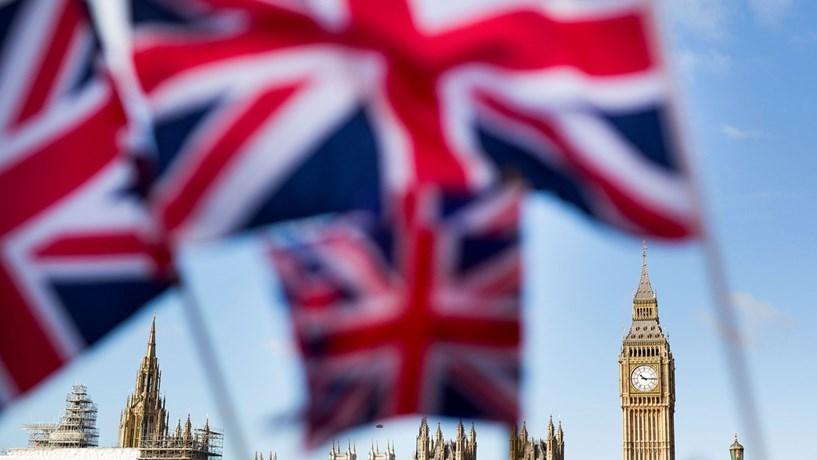 Maioria dos cidadãos da UE quer permanência do Reino Unido