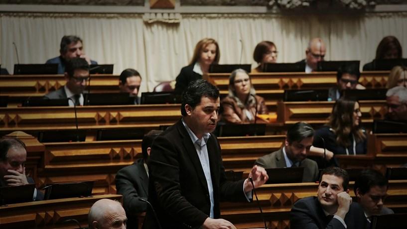 PAN anuncia que vai abster-se na votação na generalidade do OE