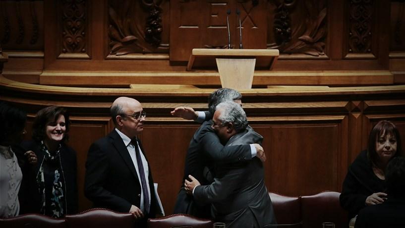 Juros de Portugal em queda após aprovação do Orçamento