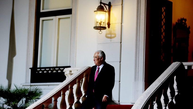 Costa diz que aprovação de Guterres mostra que a pessoa certa vai estar no lugar certo