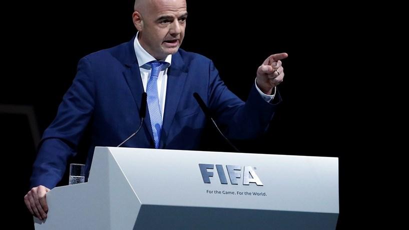 FIFA quer Mundial de futebol com 48 países