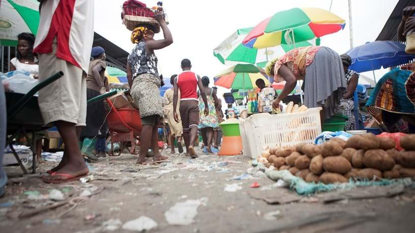 Crise em Angola travou compra de cerveja ao estrangeiro