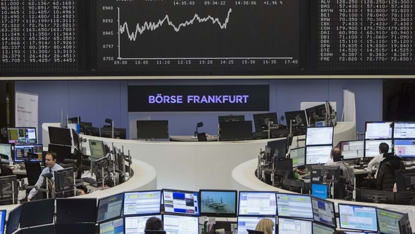 Abertura dos mercados: Bolsas europeias em alta. Juros e petróleo em queda