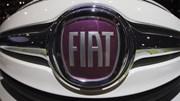 """Fiat poderá tentar fusão com Volkswagen a """"médio prazo"""""""