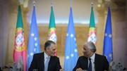 Cavaco Silva rompe consenso anti-sanções