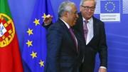 Navegue pelos 7 desequilíbrios nacionais e as reformas recomendadas por Juncker e propostas por Costa