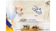 Cartões Visa contactless facilitam transacções de pagamento