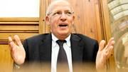 Santos Silva diz que participou em cinco reuniões de MNE da UE e não uma, como diz o CDS