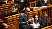 PSD e CDS exigem afastamento de Dijsselbloem