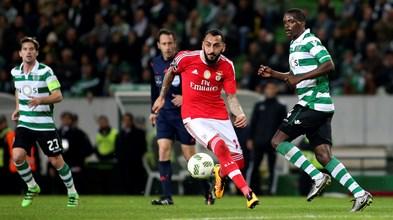 Benfica favorito com Mitroglou ou Bas Dost a fazerem a diferença