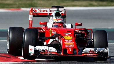 Fórmula 1 pode regressar aos ecrãs da Sport TV