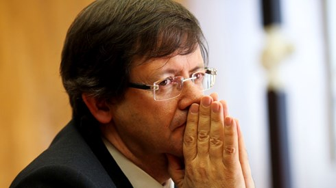 """Pedro Soares dos Santos: """"Concertação social só vale em termos políticos"""""""