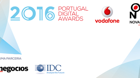 Vencedores do Portugal Digital Awards