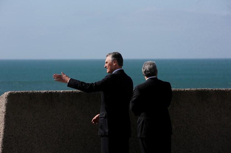 O Governo convidou Cavaco Silva para presidir ao último Conselho de Ministros enquanto este ainda ocupava a Presidência da República e Cavaco Silva aceitou. A 3 de Março analisaram os desafios e oportunidades da economia do mar.