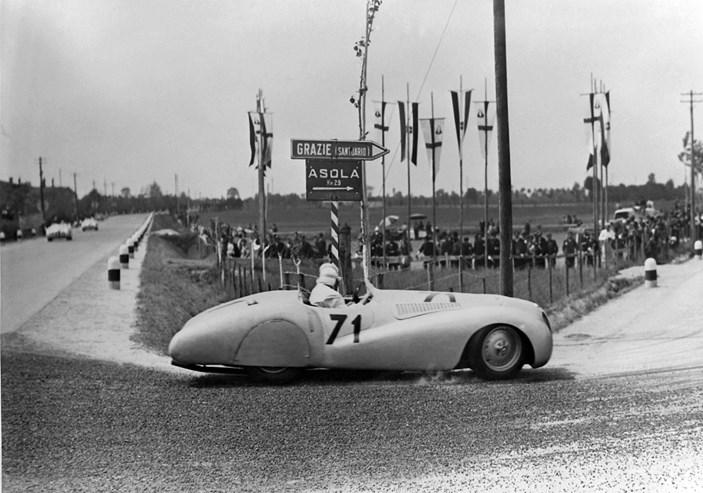 O 328 marcou os anos 30.