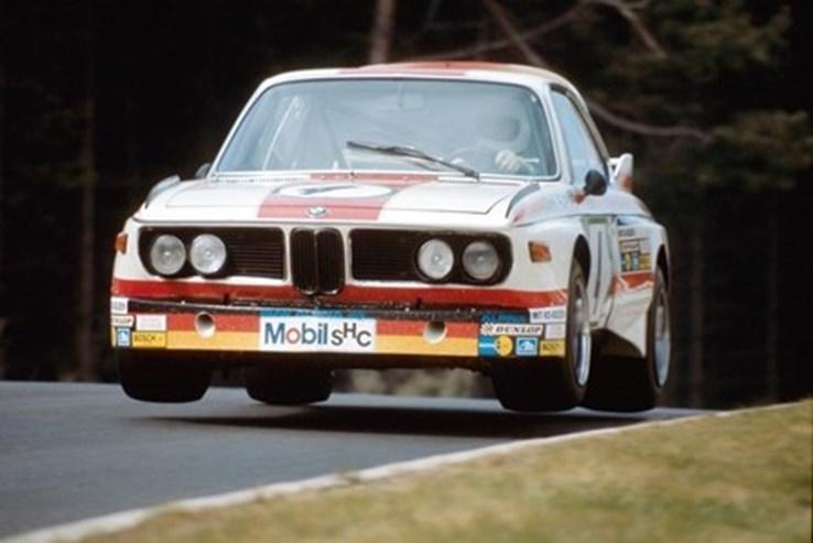 BMW 630 CSL.