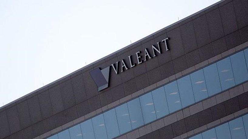Farmacêutica Valeant prepara venda da Salix por 9.000 milhões