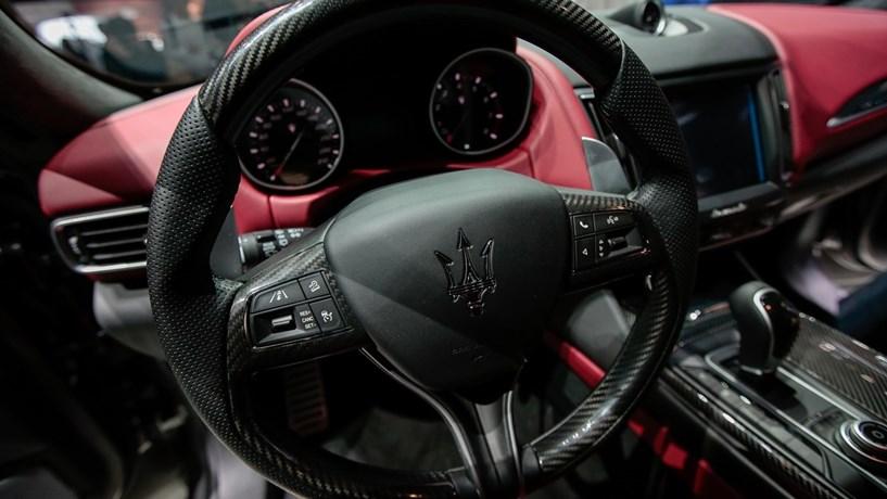 Peugeot e Renault partilham pódio de vendas em Janeiro