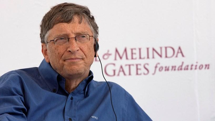 Una vez más Bill Gates es el hombre más rico del mundo