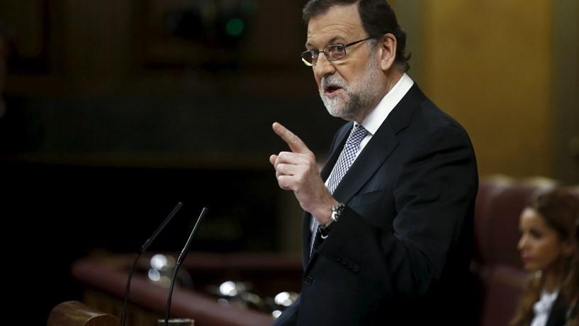 Governo espanhol revê em alta estimativas de crescimento para 3,2%