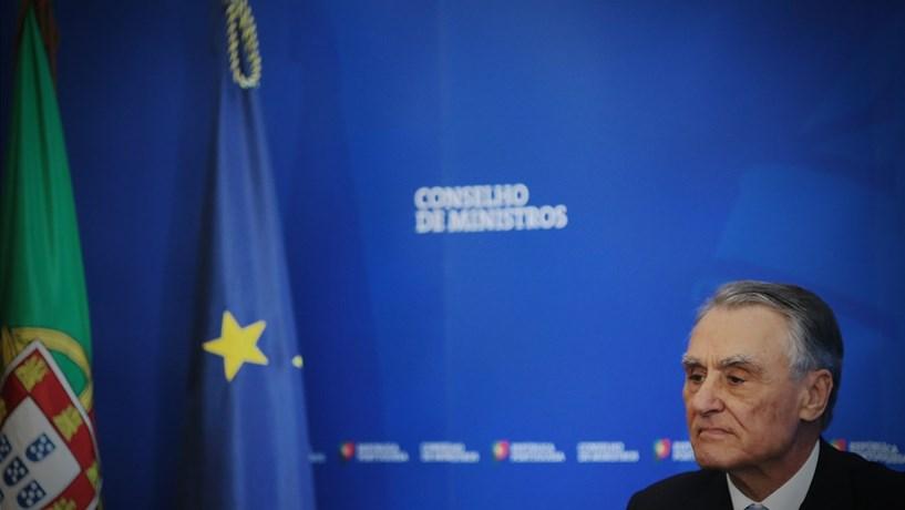 Porque foi tão impopular o Presidente Cavaco Silva?