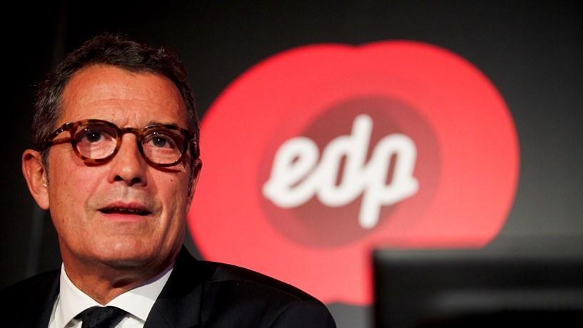 Remuneração do presidente da EDP pode chegar aos 2,5 milhões este ano