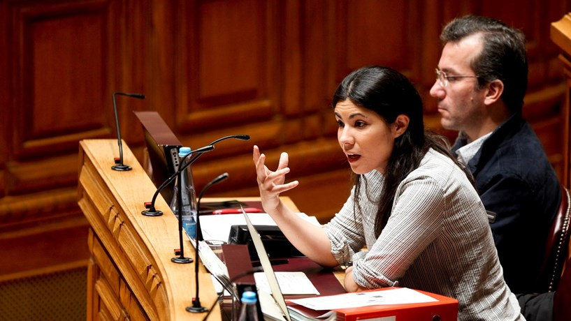 Mortágua: Nacionalização do Novo Banco não será feita sem custos