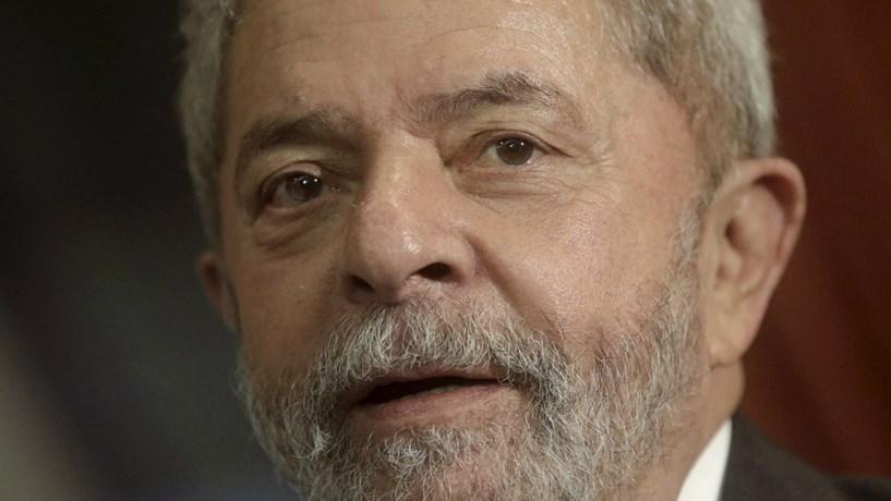 Ministério Público brasileiro pede prisão efectiva para Lula da Silva