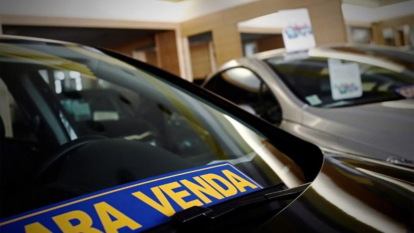 Estado espera arrecadar 993 milhões com carga fiscal sobre automóveis