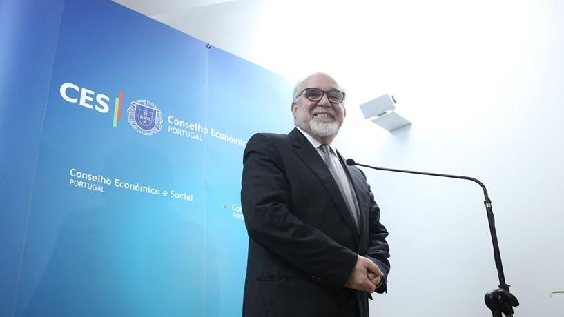 Governo discute hoje condições para acordo de concertação