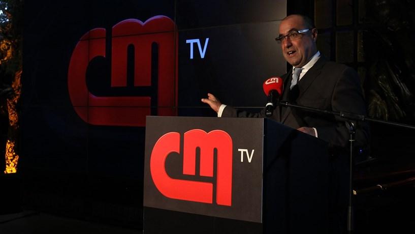"""CMTV quer """"conquistar  prime time"""""""