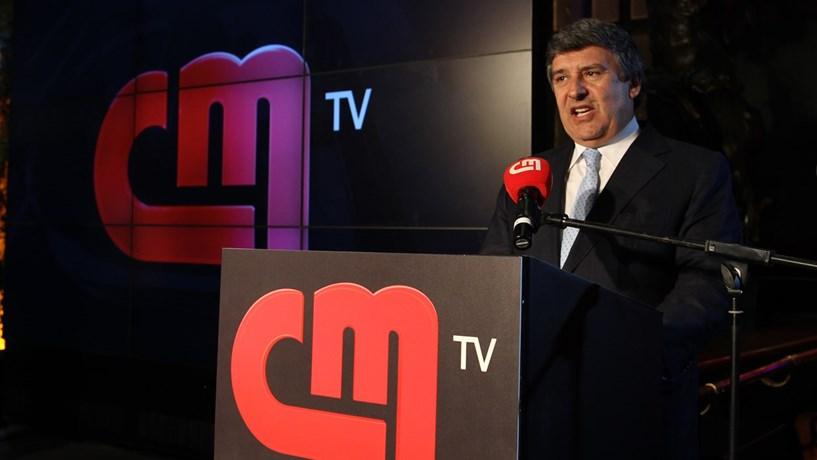 """""""Vínculos contratuais impostos por terceiros"""" impedem Vodafone de ter CMTV"""